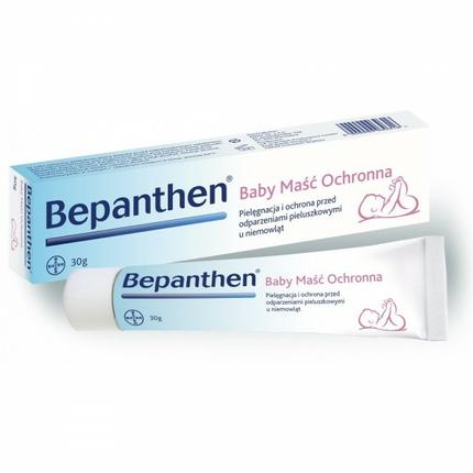 Bepanthen - producent kosmetyków
