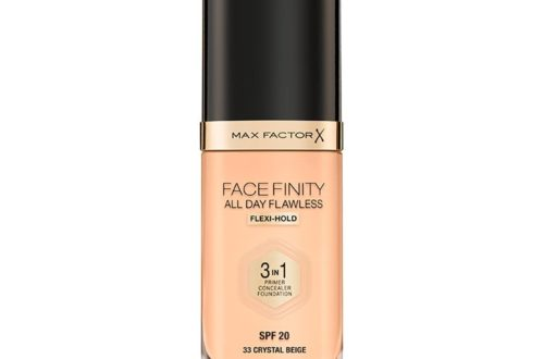 Max Factor Facefinity podkład 3 w 1