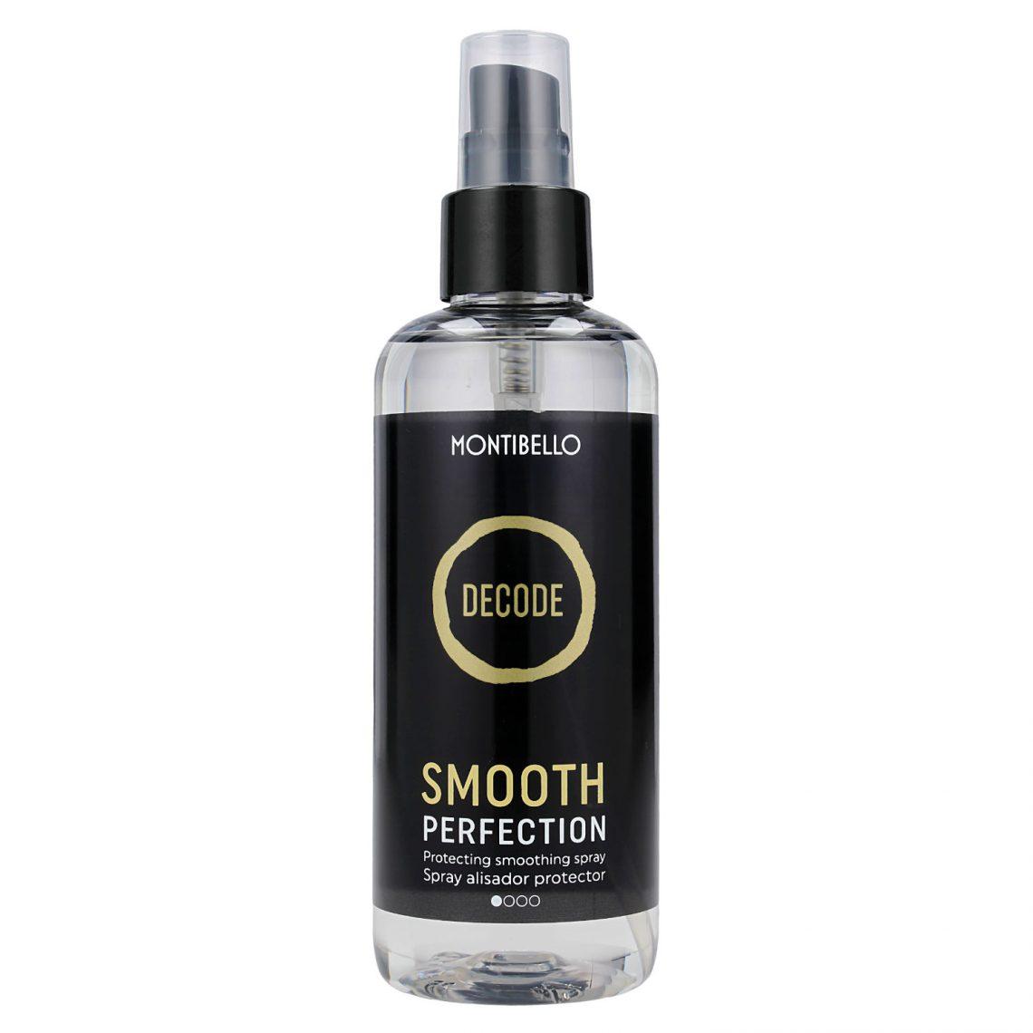 Montibello Smooth Perfection spray do włosów